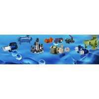 Jual Submersible Pump.