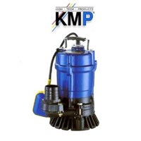 Submersible Pump.