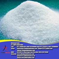 Bahan Tambahan Makanan - Ammonium Bicarbonate