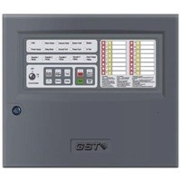 Jual Panel Fire Alarm Gst Type:102
