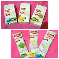 Esprecielo Latteo Biskuit Susu Premium