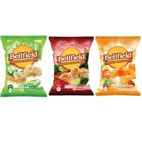 Jual Belfield Premium Krupuk Singkong 35 Gram