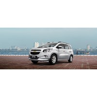 Jual Mobil Chevrolet Spin