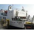 Jasa pengiriman Via Laut