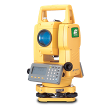 Total Station Topcon Gts-255N (081380673290)