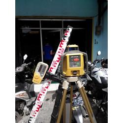 -Topcon Rotating Laser RL-H4C (Tlp.081380673290)