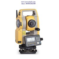 Sell Sell : Total Station Topcon ES-105 Reflektorles