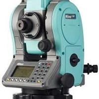 Sell : Total station Nivo 5M Call.081380673290