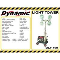 Jual Tower Penerangan - DLT 400