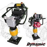 Sell TAMPING RAMMER DTR85H