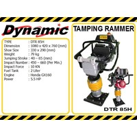 Sell Tamping Rammer - DTR 85H