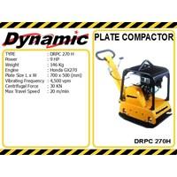 Stamper Kodok - DRPC 270 H