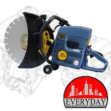 PORTABLE CONCRETE CUTTER EC35
