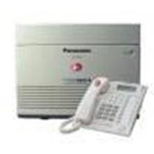 Pabx Panasonic Kx-Tes824 Kapasitas Basic