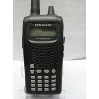 Handy Talky Kenwood Thk-20A Ht Kenwood Th-255A