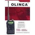Handy Talky Olinca Th 888A