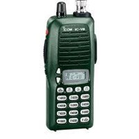 Jual Radio Icom V8 Ht Icom Ic V8  Tranciefer Ht Icom Ic V8