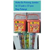 Hoka Es Potong