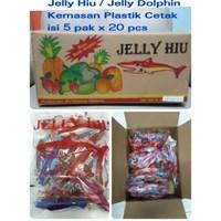 Hoka Jelly Ikan