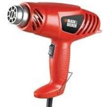 Black & Decker Cd 701 Heat Gun (Pistol Pemanas)