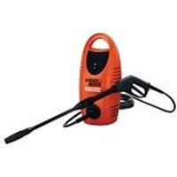 Jual Black & Decker Pw 1300 Home & Car Washer (Penyemprot)