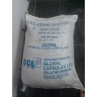 Gelatine (Type B) Butiran Gelatin Halal
