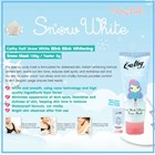 Cathy Doll Blink-Blink Whitening Snow Mask 100G