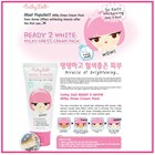 Cathy Doll Ready 2 White Milk Dress Cream Pack 100Ml