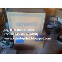 Passbook Printer Olivetti Pr2plus