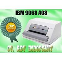 Passbook Print Ibm