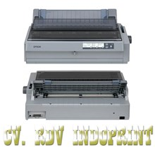 Printer Dot Matrik 2190
