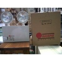 Jual LAMPU EMERGENCY MAXSPID