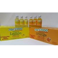 Jual Minuman Vitamin You C 1000