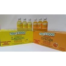 Minuman Vitamin You C 1000