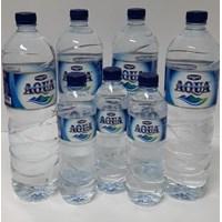 Jual Air Mineral Aqua