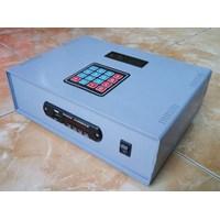 Bel Otomatis Sekolah MP3 Dua Tiga Bahasa