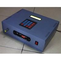 Bel Otomatis Mp3 Dg Amplifier internal