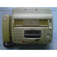 Jual Mesin Fax Panasonic Kx - Ft 67