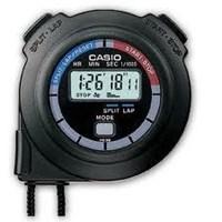 Stopwatch Casio Hs-3