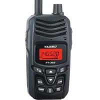 HT YAESU FT-252 VHF