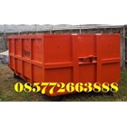 Sell  And Make Container Sampah