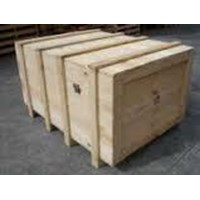 Sell Pallet Box Kayu