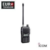 Ht Icom Ic-V80 Vhf Transceiver Harga Termurah