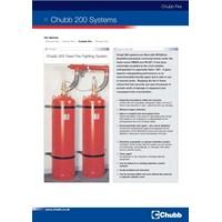 Fire Suppression Sistem