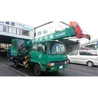 Hydraulic Truck Crane Tadano TS75M. Kap 5-7 Ton