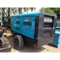 Jual Air Compressor Airman PDS390S
