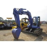 Jual Mini Excavator Komatsu PC75UU. Ex JAPAN !