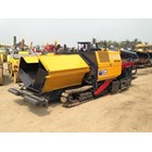 Asphalt Finisher Nigata N36c. Wide 3M. Ex Japan !