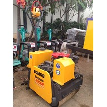 Baby Roller Bomag BW60HD. Ex Japan