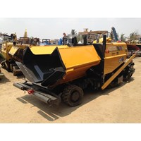Jual Asphalt Finisher Sumitomo HB31W. Wide 3 Mtr. Ex JAPAN !